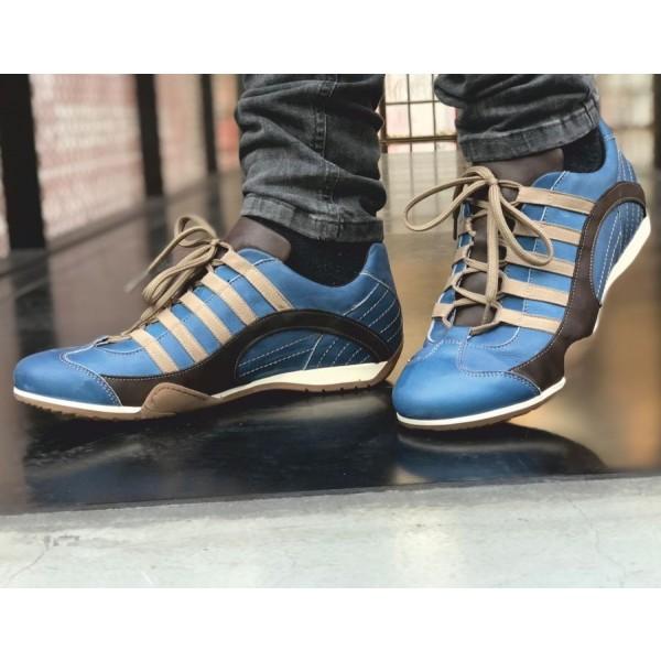 Gulf GPO Sneaker Laguna Seca