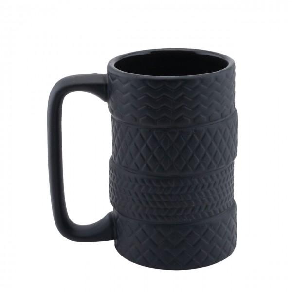 Motorworld Tyre mug
