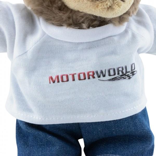 Motorworld Teddy bear