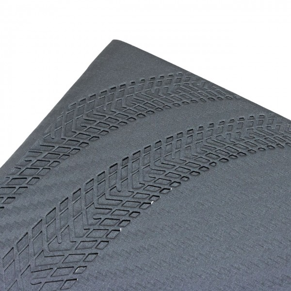 Motorworld Notebook Carbon