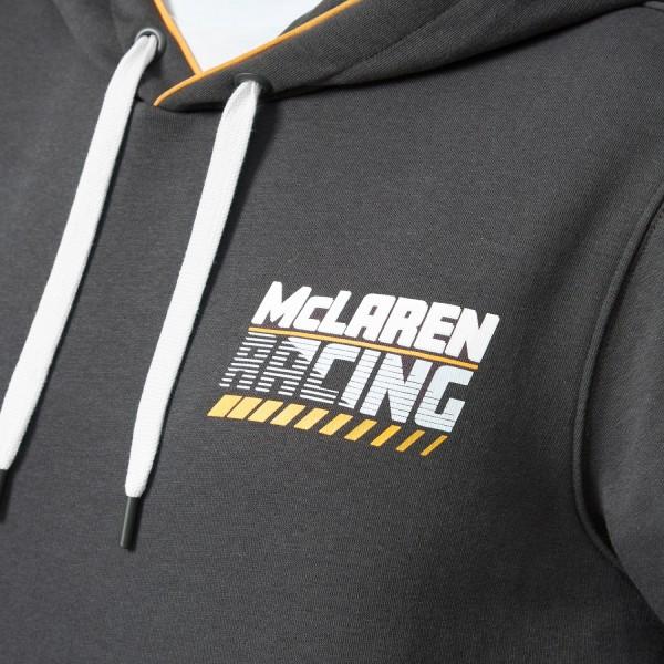 McLaren Gulf Racing Hoodie