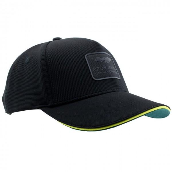 Aston Martin F1 Official Lifestyle Cap black