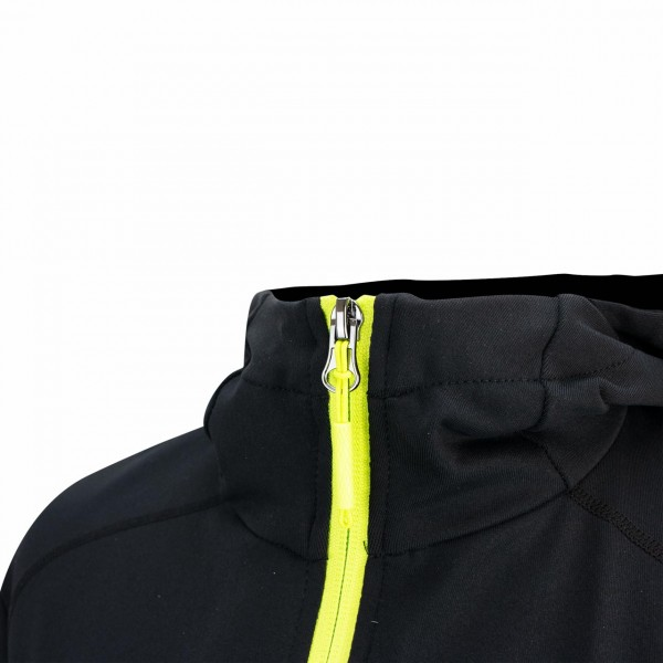 Aston Martin F1 Official Lifestyle Technical Hoodie