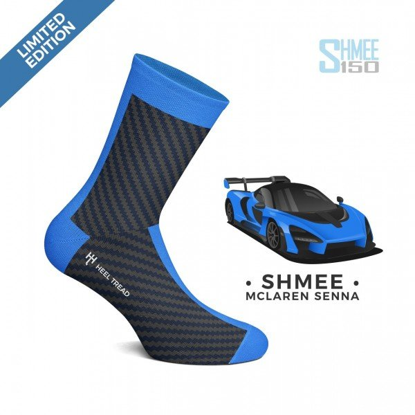 Shmee Senna Socks