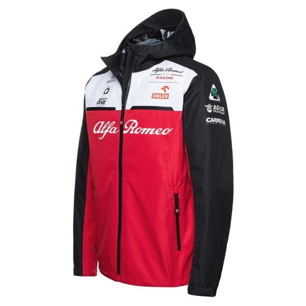 Alfa Romeo Orlen Team Jacket