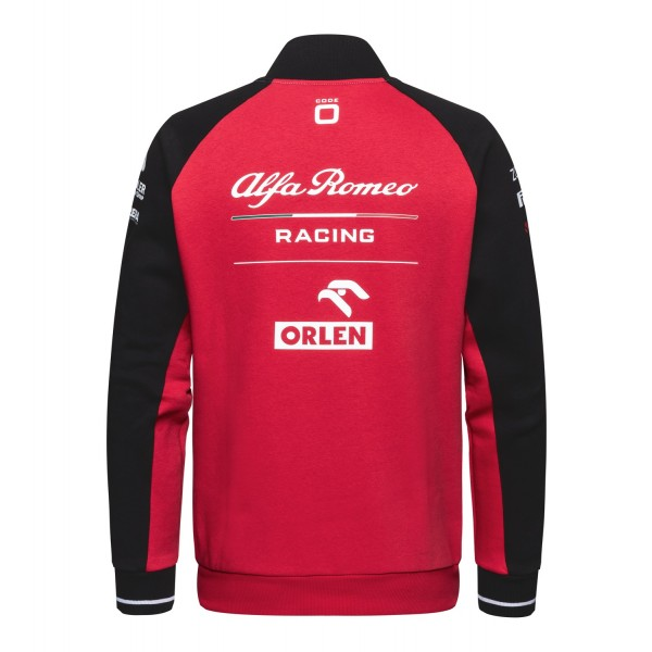 Alfa Romeo Orlen Team Sweatshirt