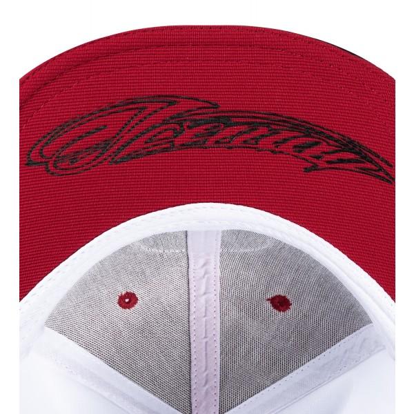 Alfa Romeo Orlen Kimi Räikkönen Driver Flat-Brim Cap