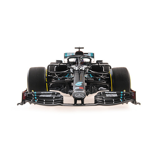 Mercedes-AMG Petronas F1 Team W11 EQ Performance - Lewis Hamilton - Winner Styrian GP 2020 1/18
