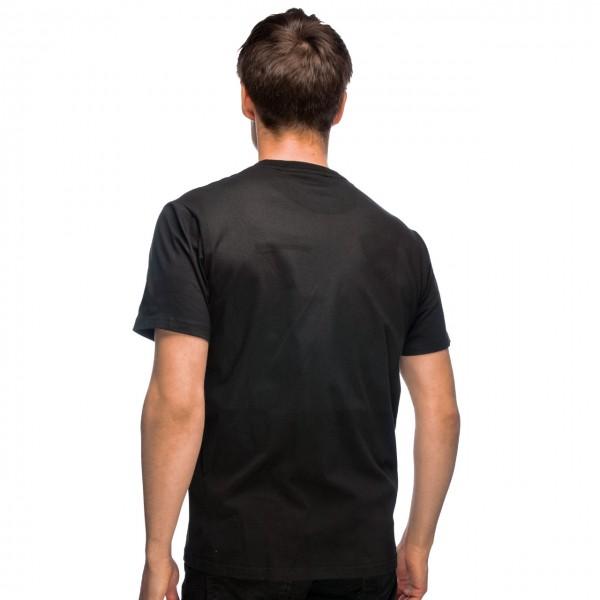 Motorworld T-shirt Crew
