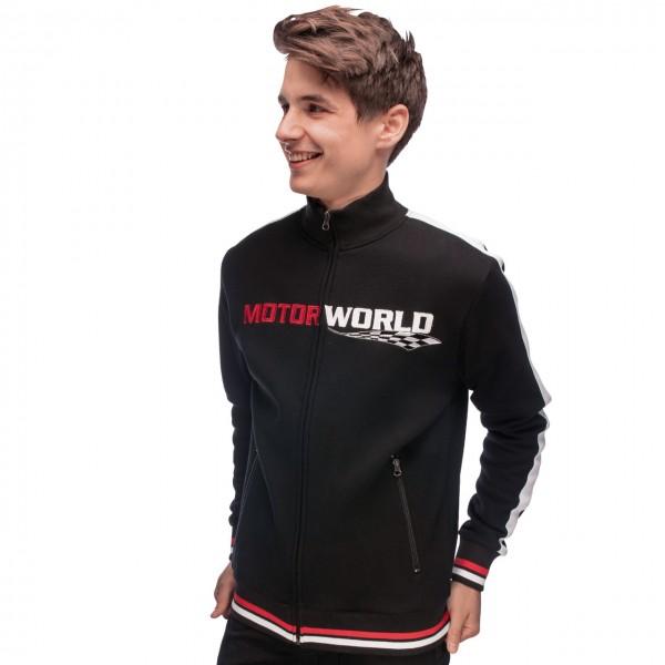 Motorworld Sweat Jacket Pitlane