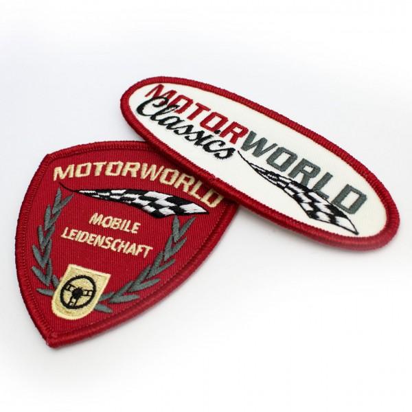Motorworld Damen Sweatjacke Boxengasse