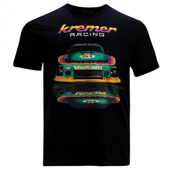 Kremer Racing T-Shirt Porsche 935 K2 black