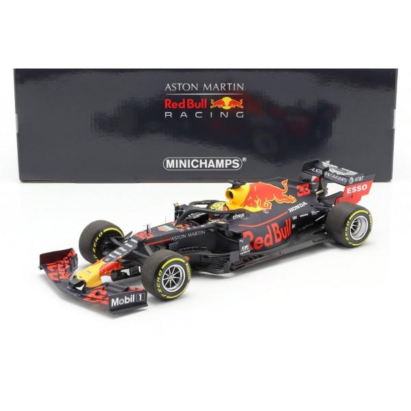 Red Bull Racing RB15 - Max Verstappen #33 - Winner Austria GP Formula 1 2019 1:18