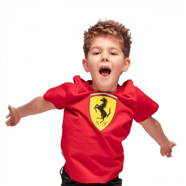 Scuderia Ferrari T-Shirt Kids