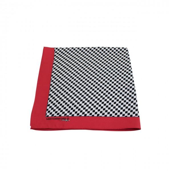 Motorworld Silk scarf