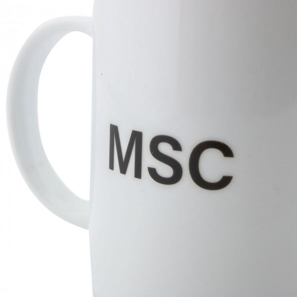 Mick Schumacher Tasse Series 2
