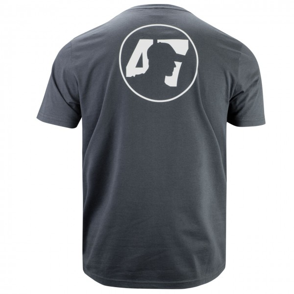 Mick Schumacher Camiseta Series 2 antracita