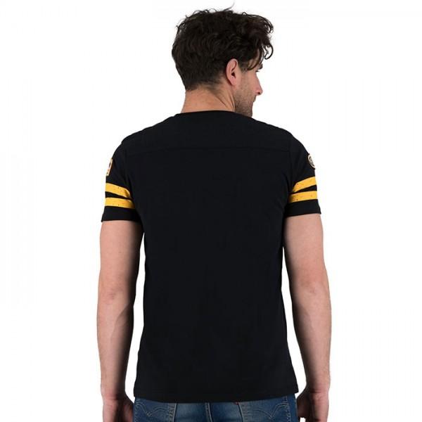 Goodyear T-Shirt Gail black