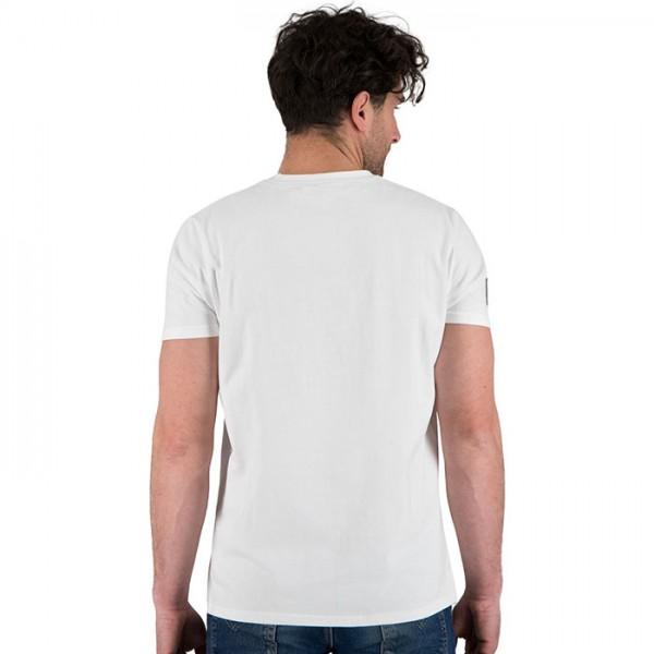 Goodyear T-Shirt Kerrick white