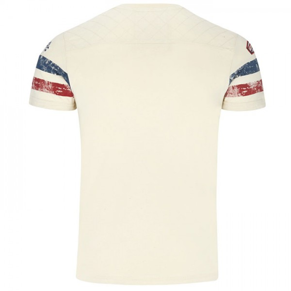 Goodyear T-Shirt Grand Bend Vintage sand