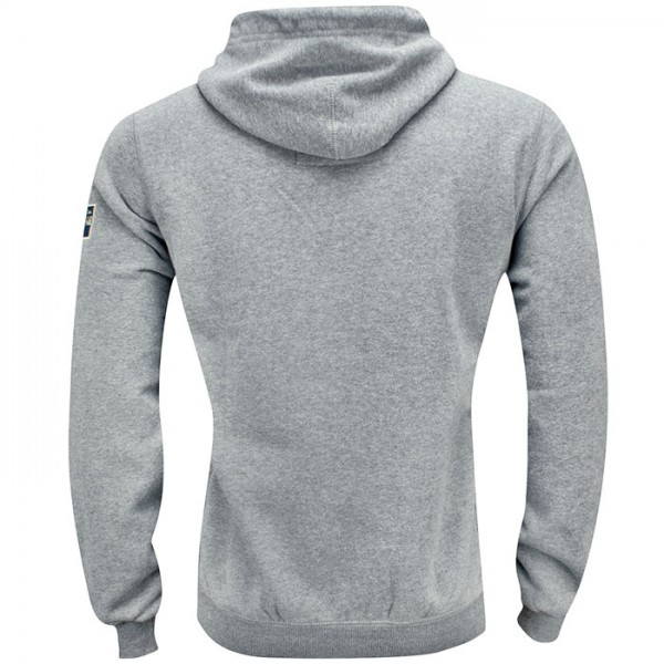 Goodyear Hoodie Oregon grey
