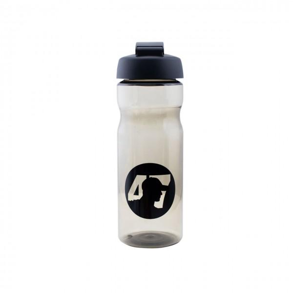 Mick Schumacher Water bottle Round Logo