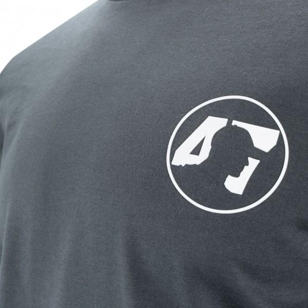 Mick Schumacher Chemise à manches longues Série 2 anthracite