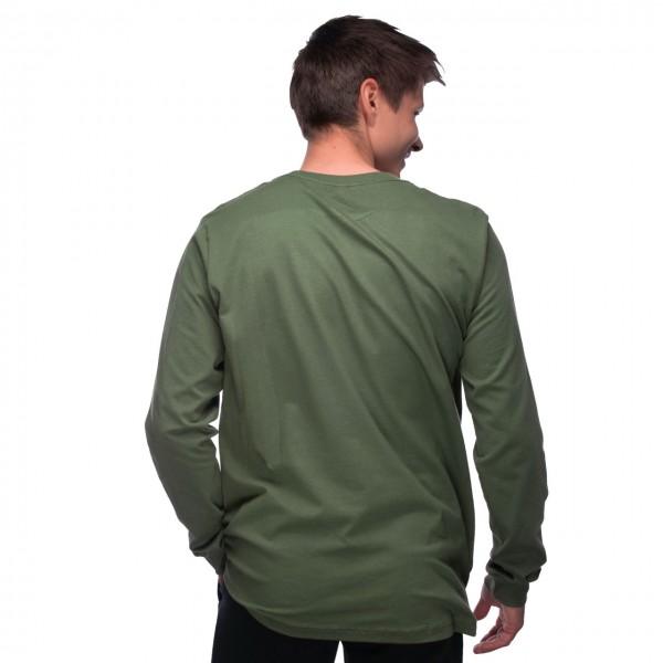 Mick Schumacher Long Sleeve Shirt Series 2 green