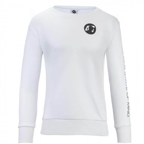 Mick Schumacher Damen Sweatshirt Series 2