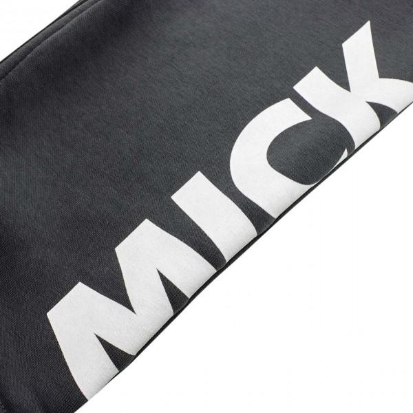 Mick Schumacher Jogginghose Series 2 anthrazit