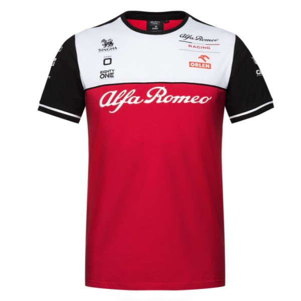 Alfa Romeo Orlen Team T-Shirt