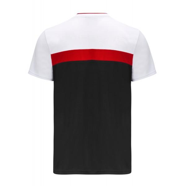 Porsche Motorsport T-Shirt Colour Block