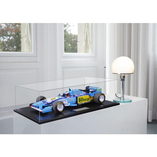 Michael Schumacher Renault B195 F1™ Champion du monde 1995 1/8