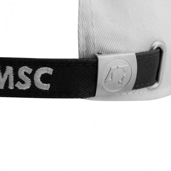 Mick Schumacher Gorra  Series 2 blanco