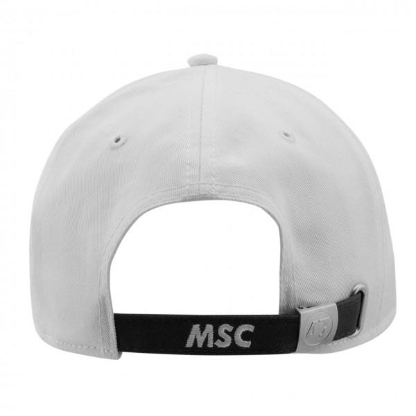 Mick Schumacher Casquette Series 2 blanc