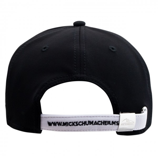 Mick Schumacher Cap 47 black
