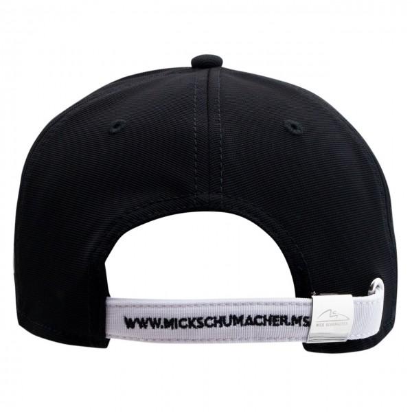Mick Schumacher Gorra 47 negro