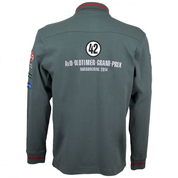 AvD Racing Sweater 2014