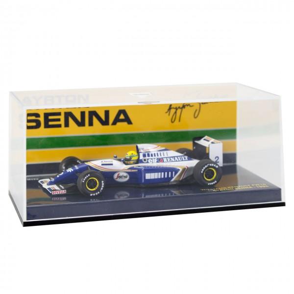 Williams Renault FW16 Ayrton Senna 1994 box