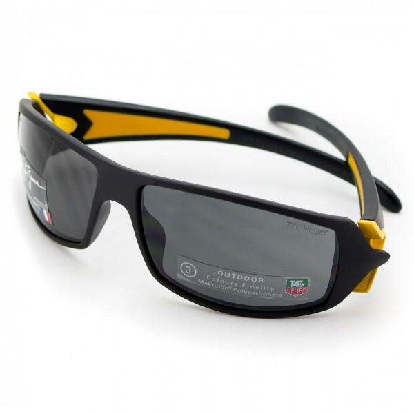 Ayrton Senna Tag Heuer Sunglasses