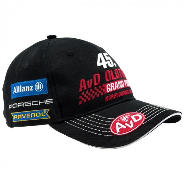 2017 AvD Sponsors Cap