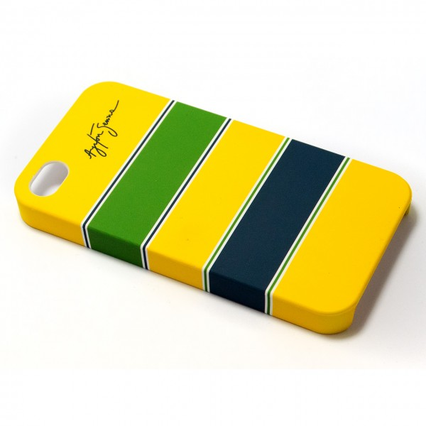 Ayrton Senna Smartphone Cover 4s p