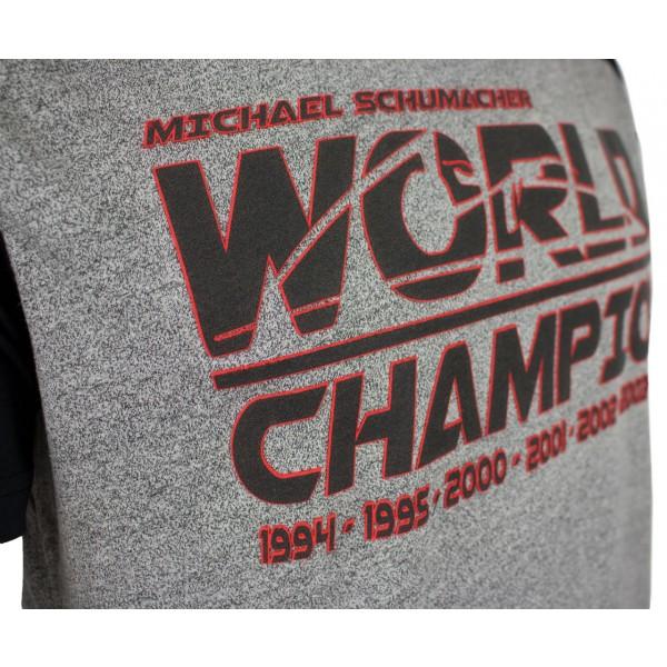 Michael Schumacher T-Shirt Racing