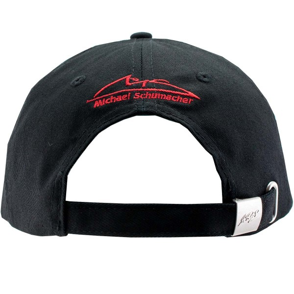 Gorra Racing Michael Schumacher