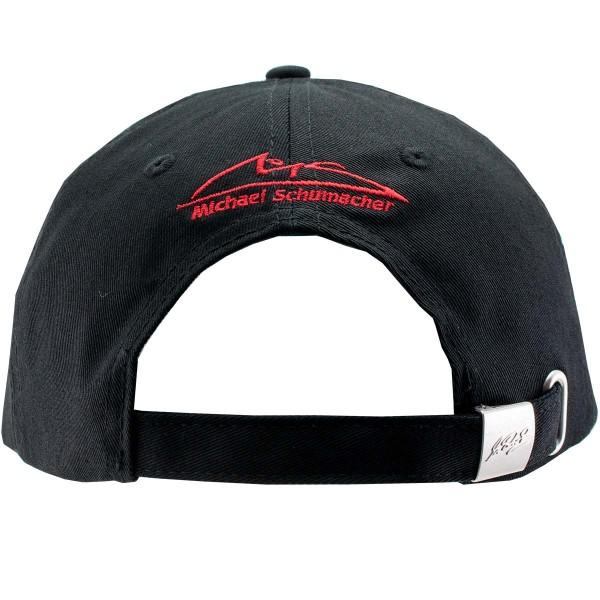 Michael Schumacher Casquette Racing
