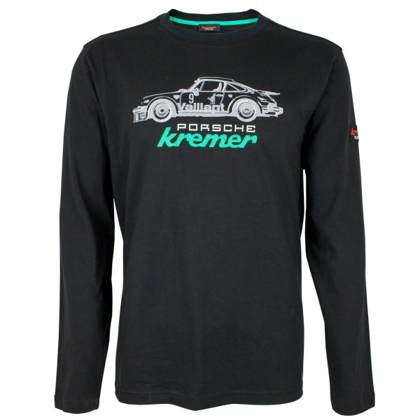 Longsleeve Shirt Kremer Racing Porsche 911 Carrera No. 9