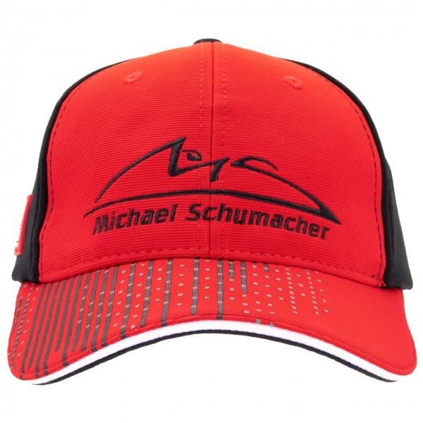 Michael Schumacher Cap Fan Sport