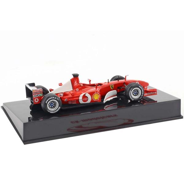 Michael Schumacher Ferrari F2002 #1 Weltmeister Formel 1 2002 1:43