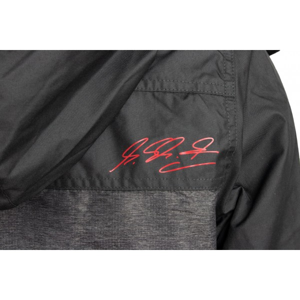 Michael Schumacher Windbreaker Racing