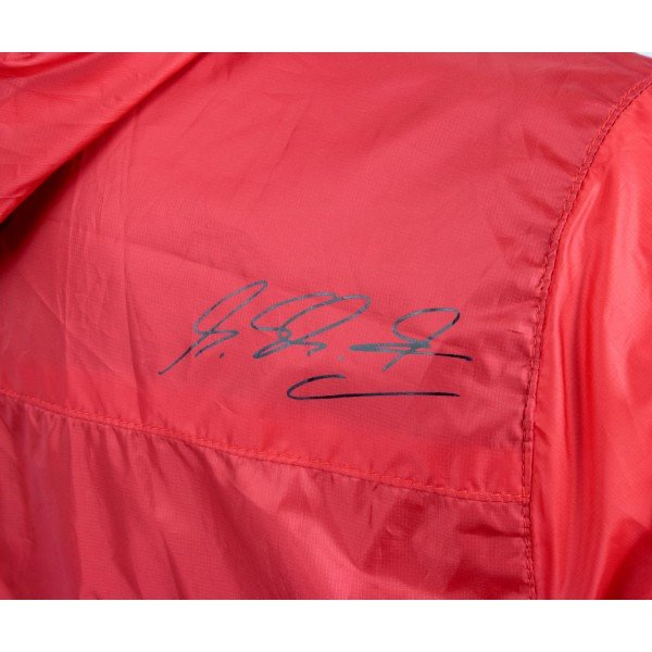 Michael Schumacher Jacket Speedline